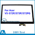 15.6'' Laptop LCD Touch Screen Digitizer Glass For Acer Aspire V5-552 572 573 582 V5-573P V5-573PG V7-581 V7-582 Series MS2361