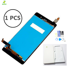 P8Lite mobile phone lcds For Huawei P8 L