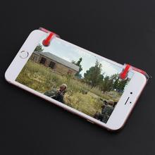Mobile Phone Shooting Games Joysticks
