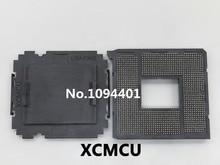 1pcs*   Brand New  LGA1366   LGA 1366 I7 W Cover pc CPU Socket Base BGA Connector