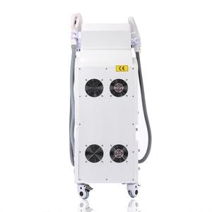 Image 3 - 2020 4 in 1 CE genehmigt Hohe Qualität Professional hair entfernung IPL SHR maschine/IPL SHR OPT maschine/laser + RF + pico haar entfernung