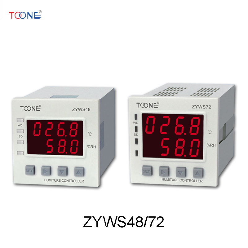 все цены на Temperature and humidity controller constant temperature and humidity greenhouse incubation ZYWS high precision dehumidification онлайн