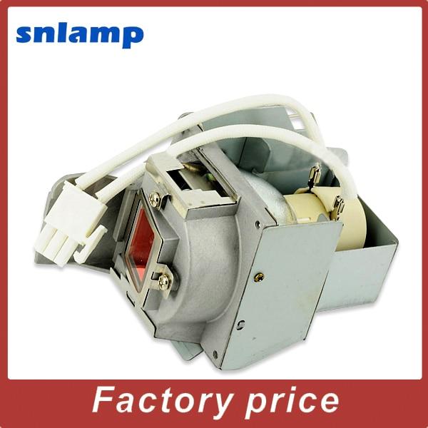 ФОТО Compatible  5J.J6V05.001  projector lamp for  MX520 MX703