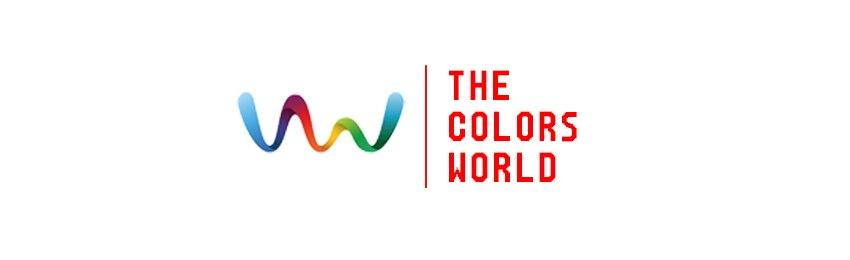 I colori del mondo glitter nail glitter