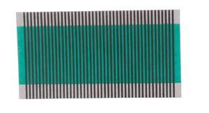 Image 2 - FINETRIP cho peugeot 406 Sagem sửa chữa điểm ảnh LCD thay thế cáp băng phẳng LCD connector cho peugeot 406 Sagem bảng điều khiển
