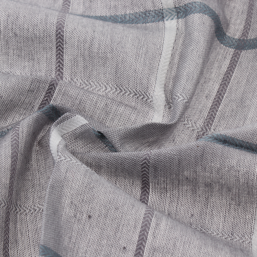 2 PCS Vintage Jacquard Plaid Handkerchief Men 100% Cotton Square Pocket Hanky Women Girls Lovely Kerchief Hankie Color Random