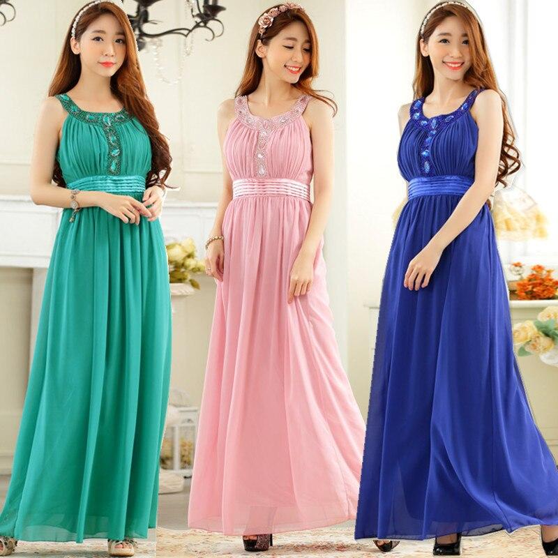 Fantástico Vestido Azul Boda Real Cresta - Ideas para el Banquete de ...