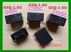 G5Q-1-EU 5VDC 12VDC 24VDC G5Q-1 DC24V relay DIP-5