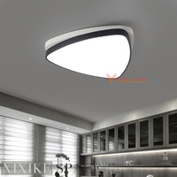 Nordic Simple Led Ceiling Lamp Modern LED Living Room Ceiling Light LED Lamp Mounted Living Room