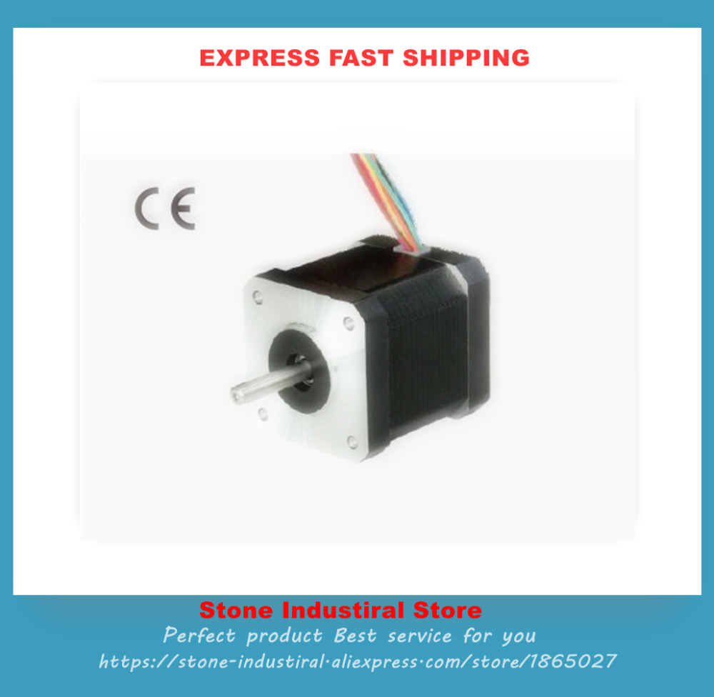 2S42Q-0348 2S42Q-0240 2S42Q-03848 2S42Q-02940 two-phase stepper motor step -42 series of new genuine концентрат ollin professional step 2 heat phase