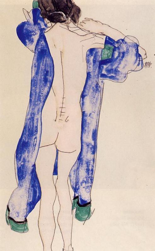 Egon Schiele - Page 5 -
