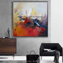 Настенные картины Скандинавская Картина на холсте для гостиной