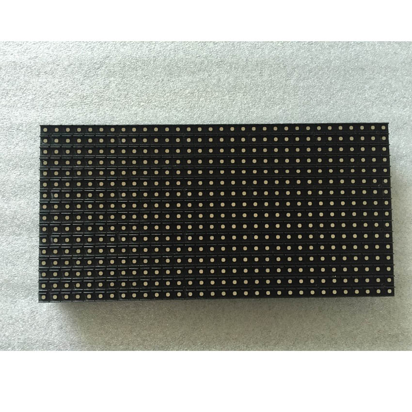 High Quality HD P8 Smd Full Color Led Module 32x16dots P2.5 P3 P4 P5 P6 P7.62 P8 P10 For Building Led Display Screen