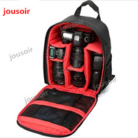 DSLR Camera Backpack Bag for DSLR Camera, Lens and Accessories,Multi functional Digital DSLR Camera Video Bag CD50