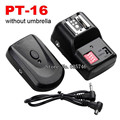 PT-16 GY Channels Flash Wireless/Radio Trigger with 4 Receiver for canon nikon pentax 600d d3100 d7000 d90 60d Photo Studio