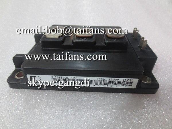 2MBI300S-120 IGBT module original 2MBI300S120