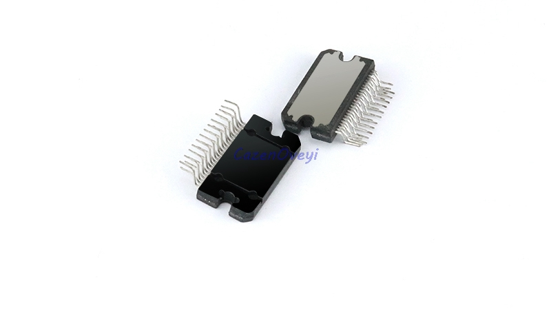 1pcs/lot TDA7850 ZIP <font><b>TDA7850A</b></font> ZIP-25 new and original IC In Stock image