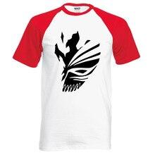 BLEACH Kurosaki Ichigo Women/men t shirt (6 colors)