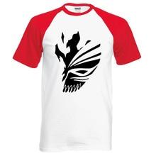 Bleach Two Toned T Shirt
