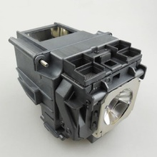 Compitiable projector lamp elplp76/v13h010l76 voor epson powerlite pro g6050w/g6050wnl/g6150/g6150nl/g6450wu/g6450wunl/g6550wu(China)