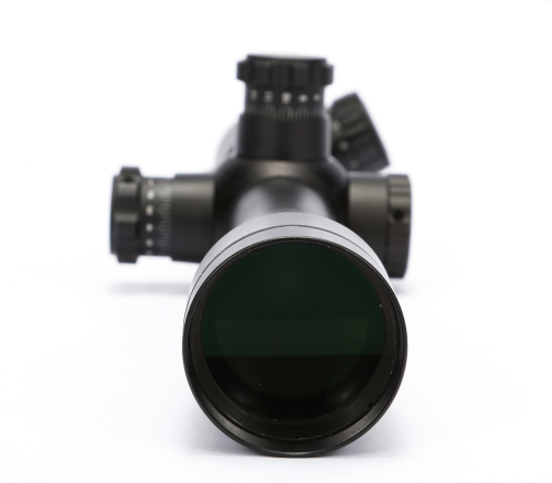 Free Shipping Military Rifle Scope 3.5-10X40 (M1) Red Green MIl-Dot Tactical Optical Sight For Airsoft Hunting Guns And Weapons tactical 3 9x50 mil dot rifle scope for hunting high quality free shipping
