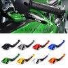 Motorbike Brake Motorcycle Brakes Clutch Levers For KAWASAKI NINJA ER6N ER 6N ER 6N 2009 2010