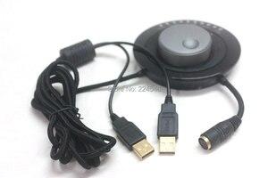 Image 5 - ใช้ SGH 6000 KK5R1 หูฟังเสียงควบคุม Pod USB สำหรับ Sirus Cooler Master CM