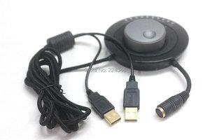Image 5 - وحدة تحكم في الصوت لسماعة رأس الألعاب المستخدمة SGH 6000 KK5R1 USB لمنصة Sirus Cooler Master CM Storm
