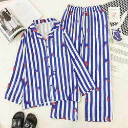 Kpop дома для BTS Bangtan мальчики BT21 мультфильм версия v suga же Harajuku пижамы рубашка с длинным рукавом ночная рубашка для мужчин и женщин bedgown