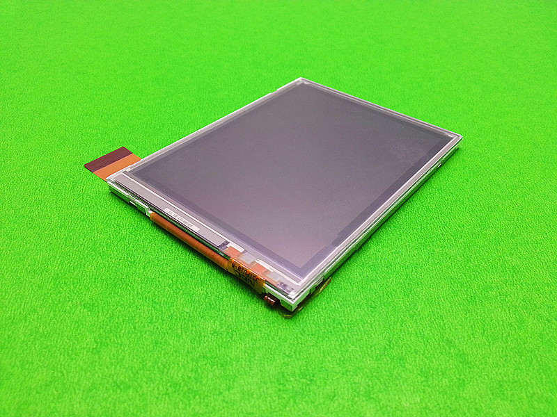 skylarpu new 3.5 inch NL2432HC22-41B LCD screen for Intermec CN50 CN5X handheld barcode terminal Touch screen Free shipping nl2432hc22 41k fit trimble pda screen and intermec pda