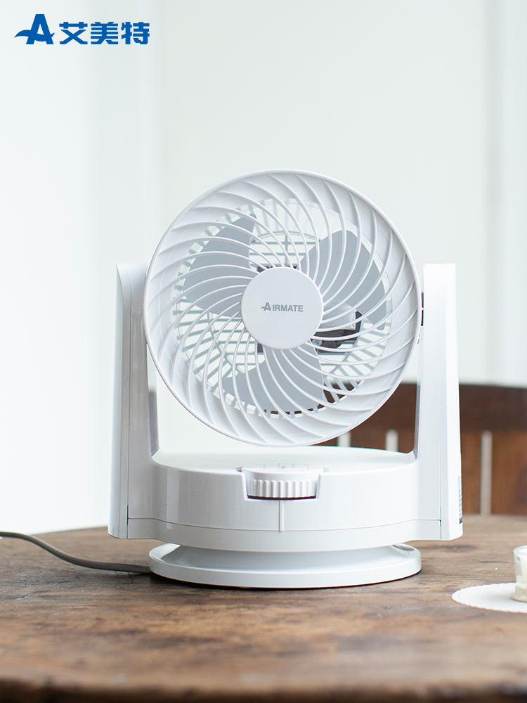 Emmett CA15-X1 ventilateur de circulation d'air pour petit ventilateur de bureau