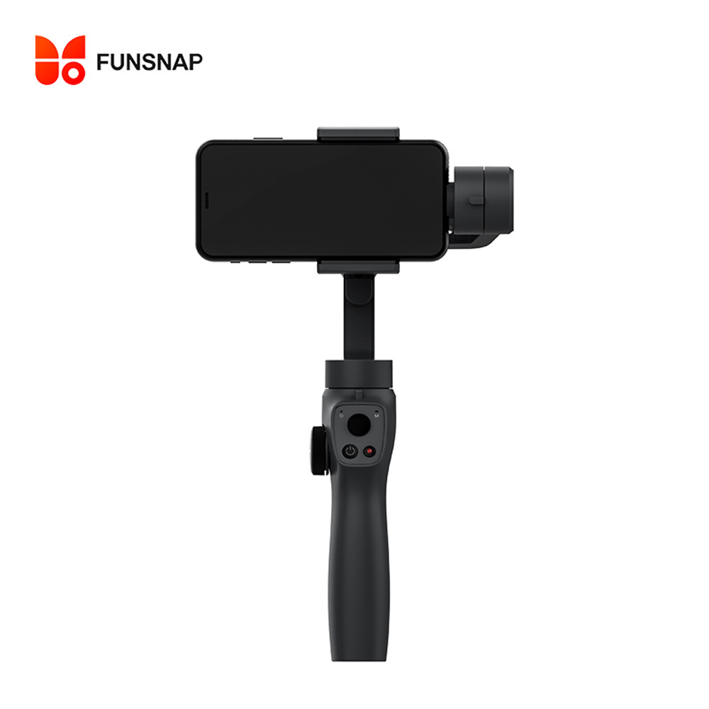 DJI Osmo Mobiele 2 Stabilisator 3 Axis Handheld Gimbal voor Smartphone Gopro Camera Telefoons Xs iPhone 8 (Glad video/Zoom Controle) - 2