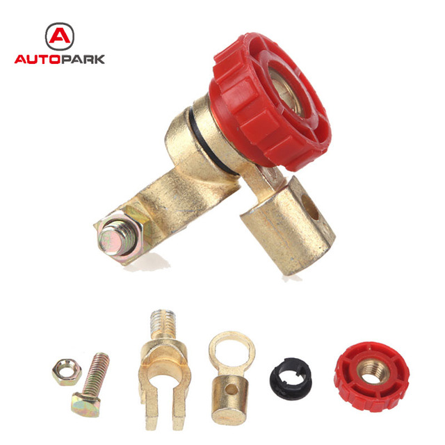 Car Battery Accessory Motorcycle Car Battery Terminal Link Switch ...