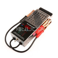 Batterie Diagnosewerkzeug 12 V 16 V Multifunktions Batterie Tester Analyzer für Auto/Motorrad/e-bike/Elektromobil etc