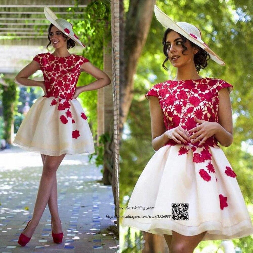 bd9447e9f3c0 Vestidos de fiesta cortos aliexpress - Vestidos elegantes de españa