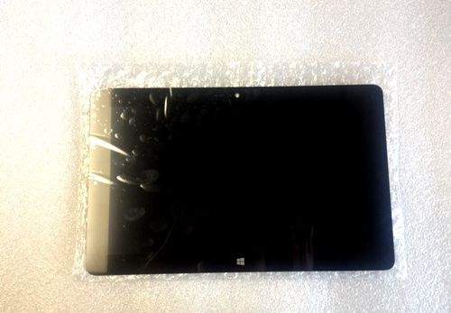 10 8 LCD display Touch Screen panel Glass Digitizer Assembly replacement For Dell venue 11 pro