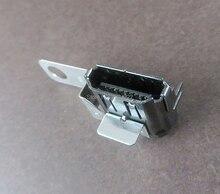원래 hdmi 포트 커넥터 포트 소켓 교체 플레이 스테이션 3 ps3 지방 모델 콘솔 hdmi 인터페이스 잭