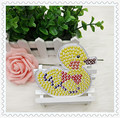 10pcs/set mixed colorful patterns perler beads DIY 5mmplastic perler beads pegboards puzzles free shiping