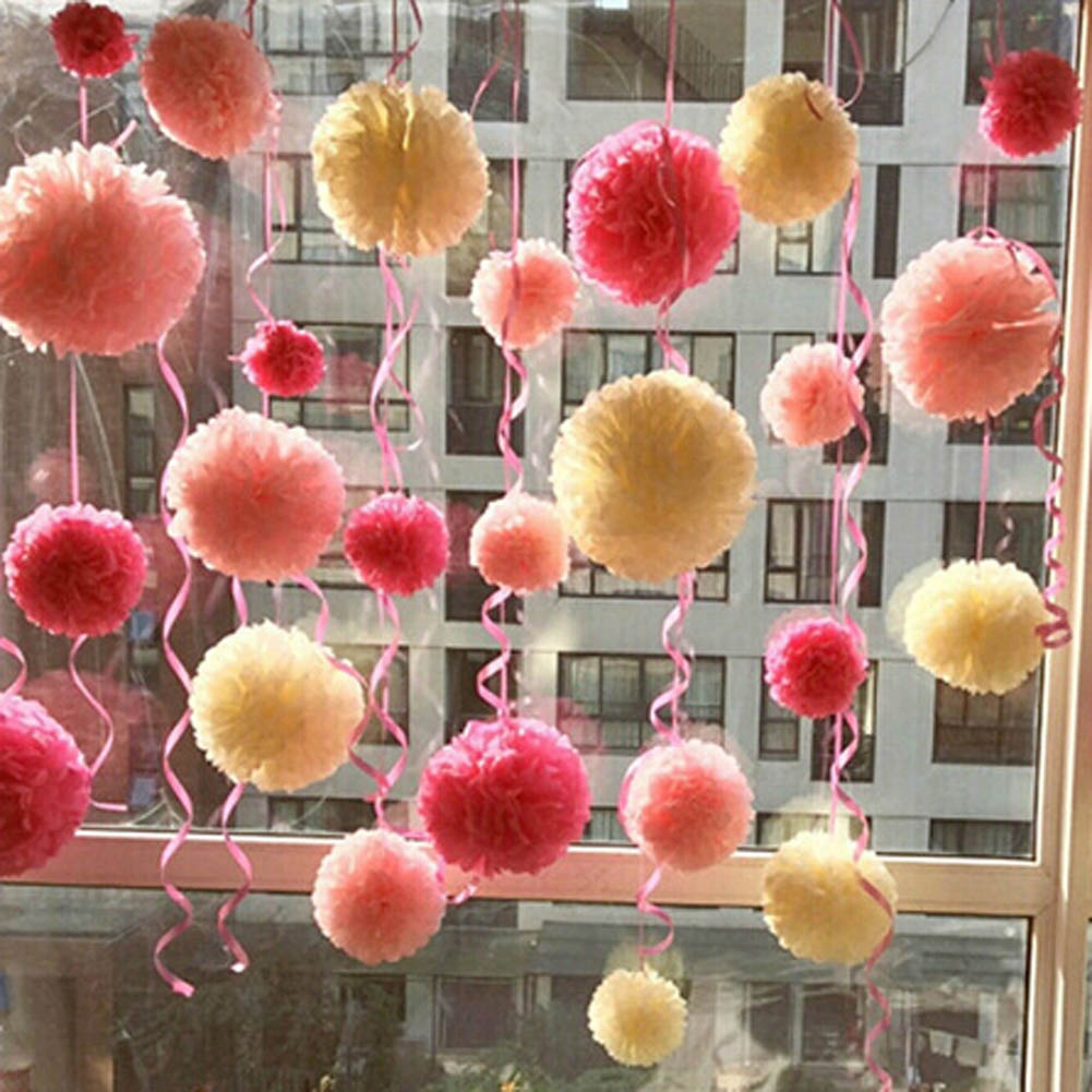 Online Buy Wholesale Wedding Decorations From China Wedding Diy Wedding  Decoration Peony Paper Garland Foreign 20cm