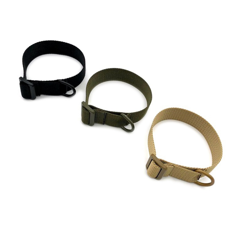 *Tactical Butt Stock Sling Adapter Universal Fit For Rifle Attachment Mount Hunting With D Ring H