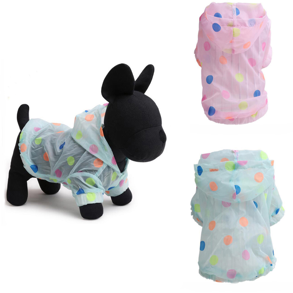 Hot Sale Pet Dog Clothes Summer Sun Protection Dog