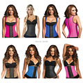 Free Shipping Latex Vest Waist Trainer Blet Waist Trainer Vest Hot Body Shaper Waist Cincher And Waist Trainer Corsets FY111