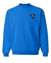 High Quality Cotton Pullover Sweatshirts