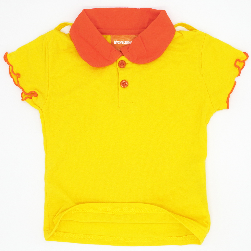 Newborn 1 4 Years High Quality Boys Girls Polo Shirt Brand Tee