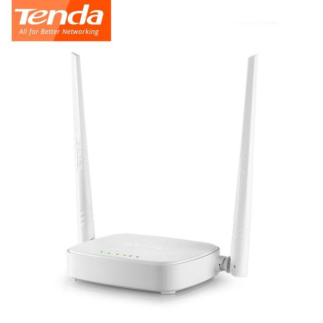 Thanh lý bộ phát wifi Tenda 2 Anten giá chỉ 160k