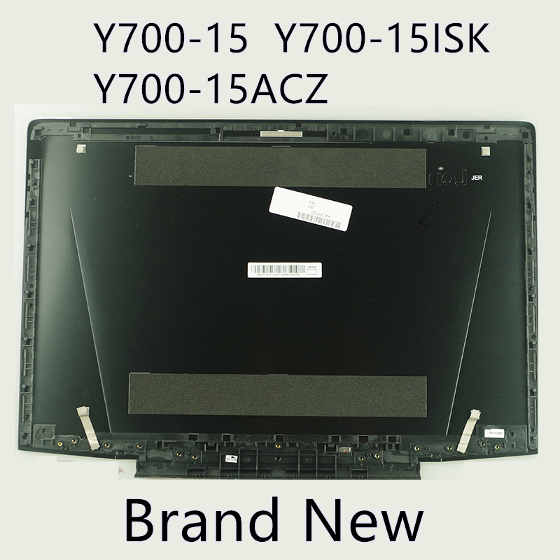 Brand New Laptop <font><b>Case</b></font> Cover For <font><b>Lenovo</b></font> <font><b>Y700</b></font>-15 <font><b>Y700</b></font>-15ISK <font><b>Y700</b></font>-15ACZ LCD Back Cover Top <font><b>Case</b></font> image