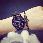 <+>  Harajuku стиль ретро личности прилив модные часы мужчины женщины кварцевые часы BGG творческий любов ★