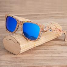 Бобо птица Марка уникальный деревянный Солнцезащитные очки женские и мужские роскошные поляризованные Цвет Защита от солнца Очки ретро с памятный подарок для Прямая поставка