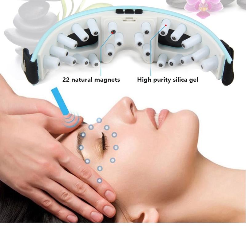 Acupressure Eye Massager