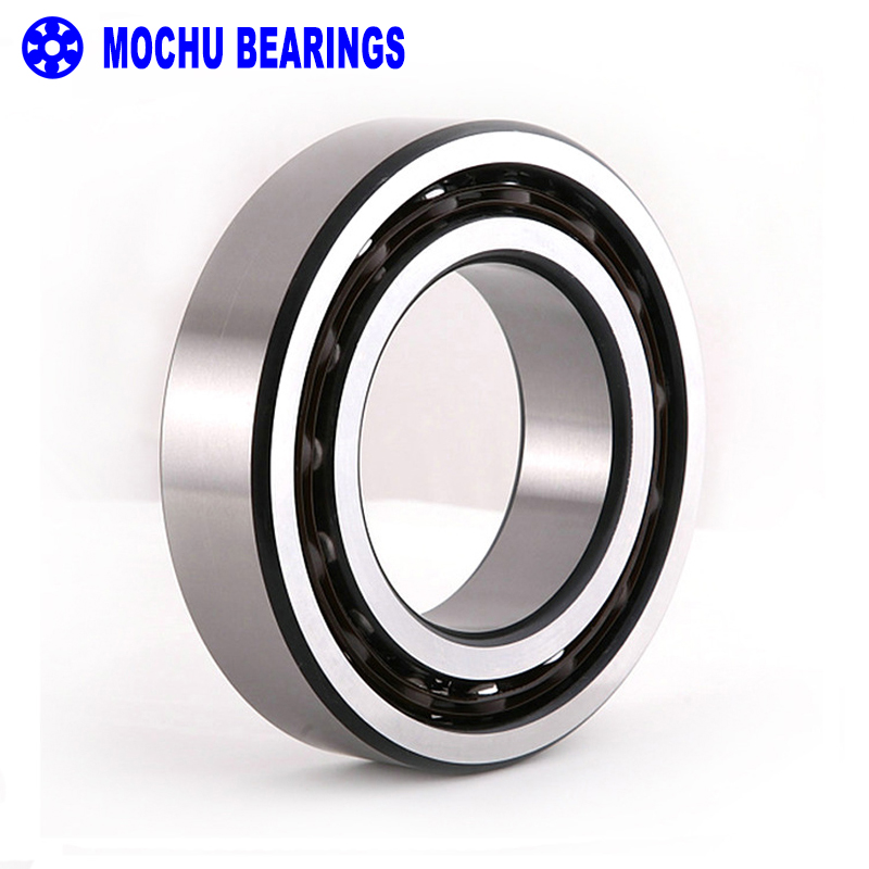 2pcs bearing 4204 4204ATN9 4204-B-TVH <font><b>4204A</b></font> 20x47x18 MOCHU Double row Deep groove ball bearings image